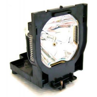 Лампа POA-LMP49 / 610 300 0862 для проектора Eiki LC-UXT3 (оригинальная с модулем)