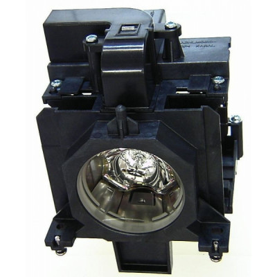 Лампа POA-LMP136 / 610 346 9607 для проектора Eiki LC-WUL100 (совместимая с модулем)