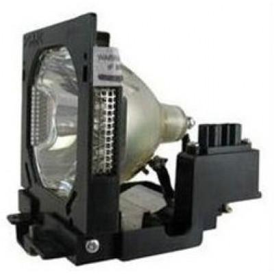 Лампа POA-LMP39 / 610 292 4848 для проектора Eiki LC-X4LA (совместимая с модулем)