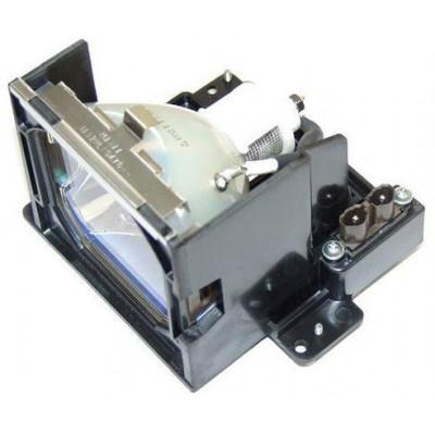 Лампа POA-LMP81 / 610 314 9127 для проектора Eiki LC-X60 (совместимая с модулем)