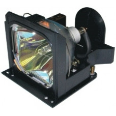 Лампа LAMP-031 для проектора Geha compact 110+ (совместимая без модуля)