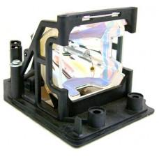 Лампа SP-LAMP-007 для проектора Geha compact 205 (совместимая без модуля)