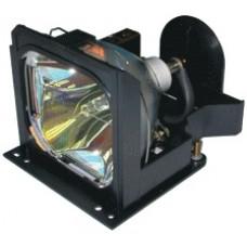 Лампа LAMP-031 для проектора Geha compact 211+ (совместимая без модуля)