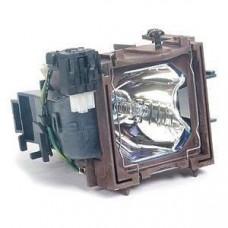 Лампа SP-LAMP-017 для проектора Geha compact 212 (совместимая без модуля)