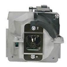Лампа SP-LAMP-025 для проектора Knoll HD178 (совместимая без модуля)