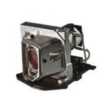 Лампа BL-FU185A / SP.8EH01GC01 для проектора Optoma DW318 (совместимая без модуля)