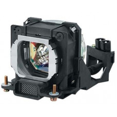 Лампа ET-LAX100 для проектора Panasonic PT-AX100E (совместимая без модуля)
