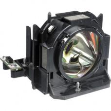 Лампа ET-LAD60A / ET-LAD60W для проектора Panasonic PT-DW530E (совместимая с модулем)