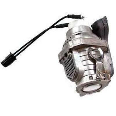 Лампа LAMP-013 для проектора ASK C1 compact (оригинальная с модулем)