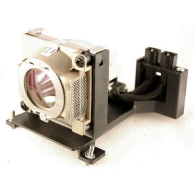 Лампа 60.J3416.CG1 для проектора Benq DX650 (совместимая с модулем)