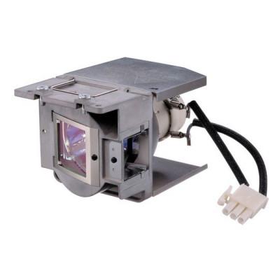 Лампа 5J.J4R05.001 для проектора Benq EP6735 (совместимая с модулем)