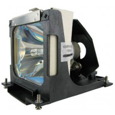 Лампа POA-LMP35 / 610 293 2751 для проектора Eiki LC-NB3S (совместимая без модуля)