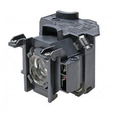 Лампа ELPLP38 / V13H010L38 для проектора Epson Powerlite 1705 (совместимая без модуля)