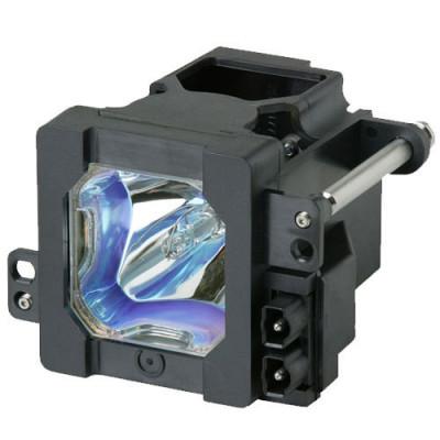 Лампа TS-CL110C / TS-CL110UAA / TS-CL110u для проектора JVC HD-61G587 (совместимая без модуля)