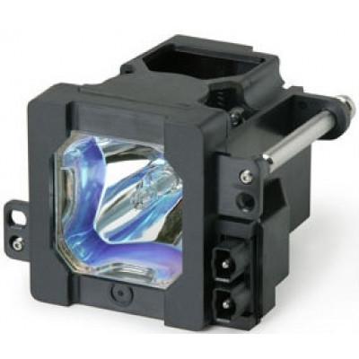 Лампа TS-CL110UAA для проектора JVC HD-61G657 (совместимая без модуля)