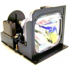 Лампа VLT-X70LP для проектора Polaroid Polaview 338 (оригинальная с модулем)
