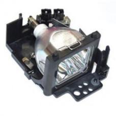 Лампа DT00301 для проектора Polaroid Polaview SVGA270 (совместимая с модулем)