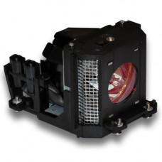 Лампа AN-100LP для проектора Sharp DT-500 (оригинальная с модулем)