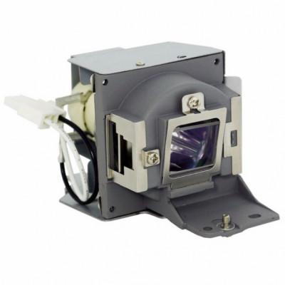 Лампа 5J.J7C05.001 для проектора Benq EP5730D (совместимая без модуля)