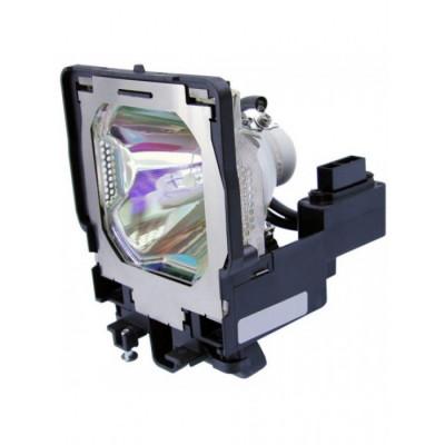 Лампа POA-LMP109 / 610 334 6267 для проектора Eiki LC-XT5 (совместимая с модулем)