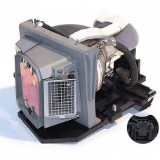 Лампа 317-1135 / 725-10134W для проектора Dell 4210X (совместимая с модулем)