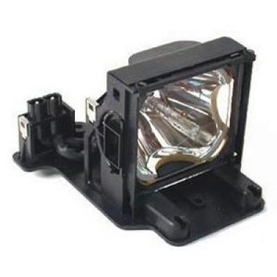 Лампа SP-LAMP-012 для проектора ASK C410 (совместимая без модуля)