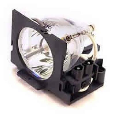Лампа 60.J3207.CB1 для проектора Benq 7763PS (совместимая без модуля)
