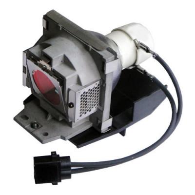 Лампа 5J.J0105.001 для проектора Benq MP523 (совместимая без модуля)