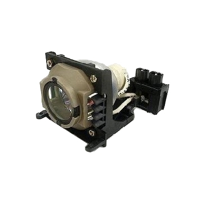 Лампа 5J.J2G01.001 для проектора Benq PB8253 (совместимая без модуля)