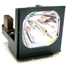 Лампа LV-LP01 для проектора Canon LV-5300E (совместимая без модуля)