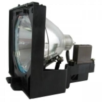 Лампа LV-LP02 для проектора Canon LV-5500 (совместимая без модуля)