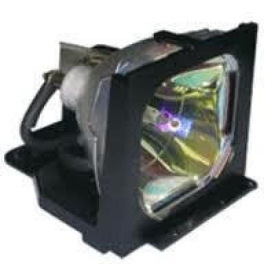 Лампа POA-LMP18 / 610 279 5417 для проектора Eiki LC-VGA982U (совместимая с модулем)