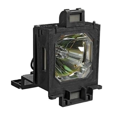 Лампа POA-LMP141 / 610 349 0847 для проектора Eiki LC-WS250 (совместимая с модулем)