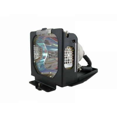 Лампа POA-LMP15 / 610 290 7698 для проектора Eiki LC-X1A (оригинальная с модулем)
