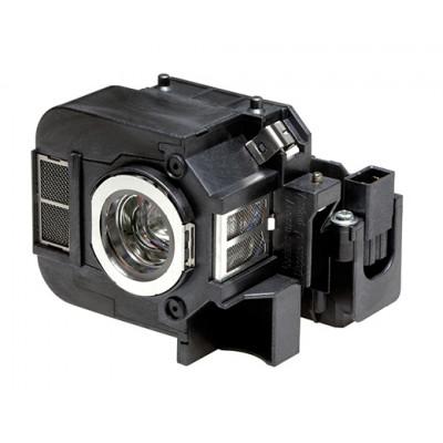 Лампа ELPLP50 / V13H010L50 для проектора Epson EB-826 (совместимая с модулем)