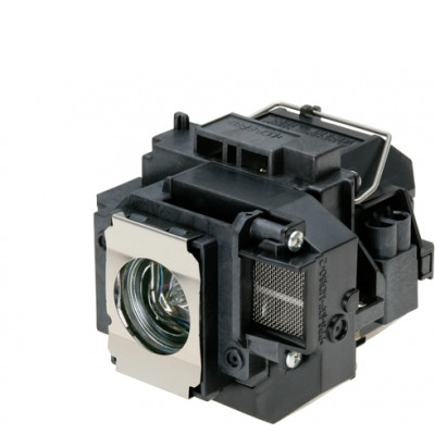 Лампа ELPLP54 / V13H010L54 для проектора Epson EB-S7 (совместимая с модулем)