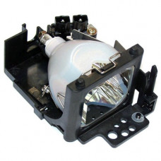 Лампа DT00511 для проектора Hitachi CP-HX1095 (совместимая с модулем)