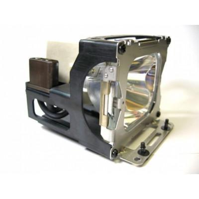 Лампа DT00205 для проектора Hitachi CP-X940E (оригинальная с модулем)