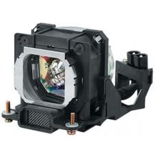 Лампа ET-LAX100 для проектора Panasonic PT-AX200 (совместимая без модуля)