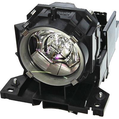 Лампа DT00873 / 997-5465-00 для проектора Hitachi CP-WUX645N (совместимая без модуля)