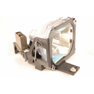 Лампа ELPLP05 / V13H010L05 для проектора ASK A9 (совместимая с модулем)