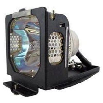 Лампа LV-LP18 для проектора Canon LV-7225 (оригинальная с модулем)
