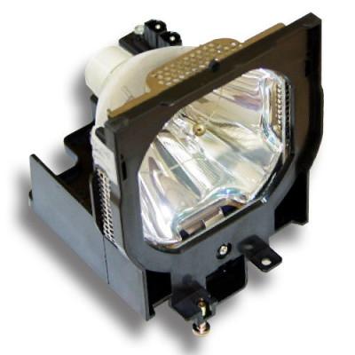 Лампа 03-000709-01P для проектора Christie 38-VIV402-01 (совместимая с модулем)