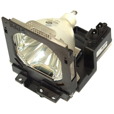 Лампа POA-LMP52 / 610 301 6047 для проектора Eiki LC-X5 (оригинальная без модуля)