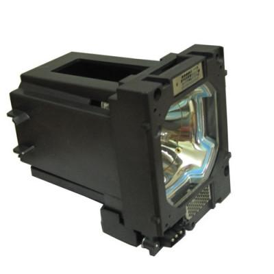 Лампа POA-LMP108 / 610 334 2788 для проектора Eiki LC-X80 (совместимая без модуля)