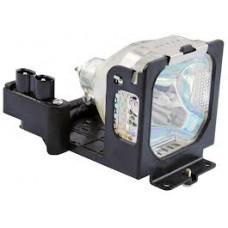 Лампа POA-LMP105 / 610 330 7329 для проектора Eiki LC-XG300L (совместимая без модуля)