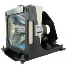 Лампа POA-LMP35 / 610 293 2751 для проектора Eiki LC-XNB3DW (совместимая без модуля)