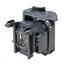 Лампа ELPLP38 / V13H010L38 для проектора Epson Powerlite 1717C (совместимая без модуля)