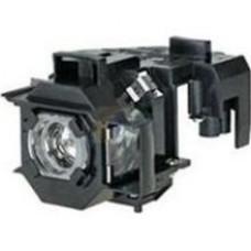 Лампа ELPLP36 / V13H010L36 для проектора Epson Powerlite S4 (совместимая без модуля)