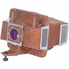 Лампа LAMP-019 / 610 280 для проектора Geha compact 283 (оригинальная с модулем)